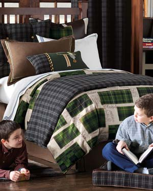 All Boys Bedding Sets