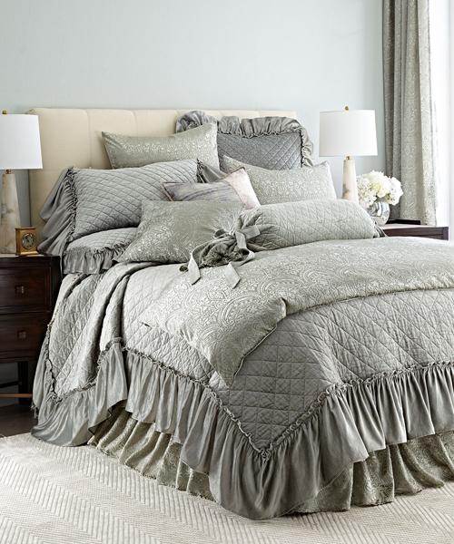 Amity Home King Size Luxury Bedding