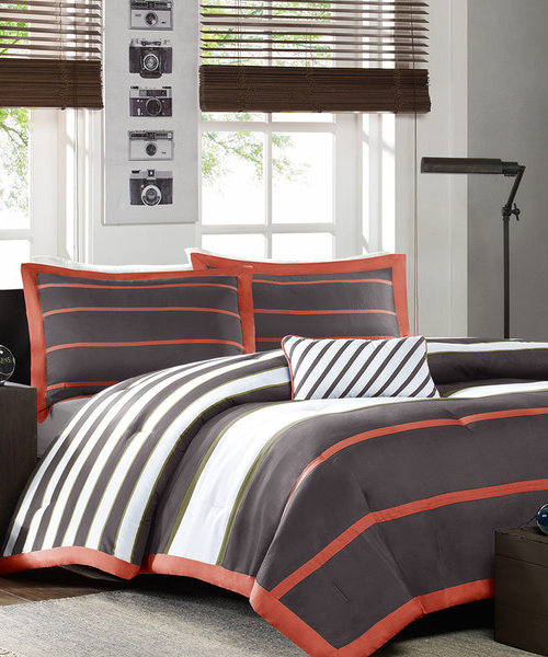 Mizone Bedding for Boys