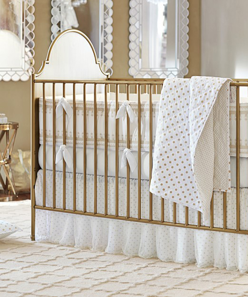 Girls Crib Bedding Set Baby Girl Bedding Collection