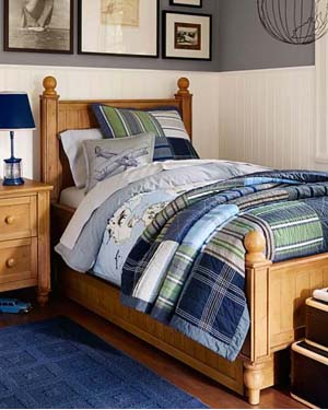 Boys Quilts & Boys Comforters