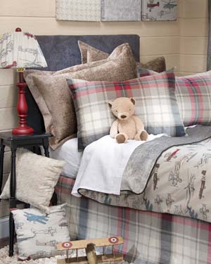 Boys Quilts and Comforters
