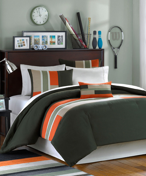 Boys Urban Bedding
