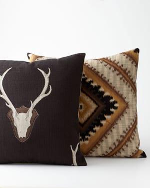All Pillows & Throws