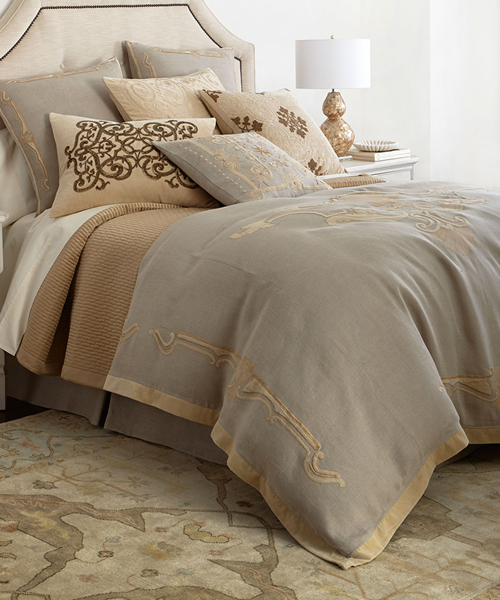 Callisto Home Designer Bedding Set