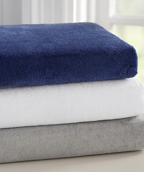 Chamoise Boys Winter Sheets