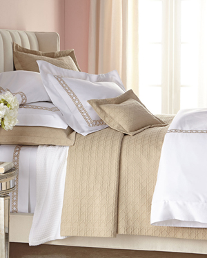 Designer Bedding