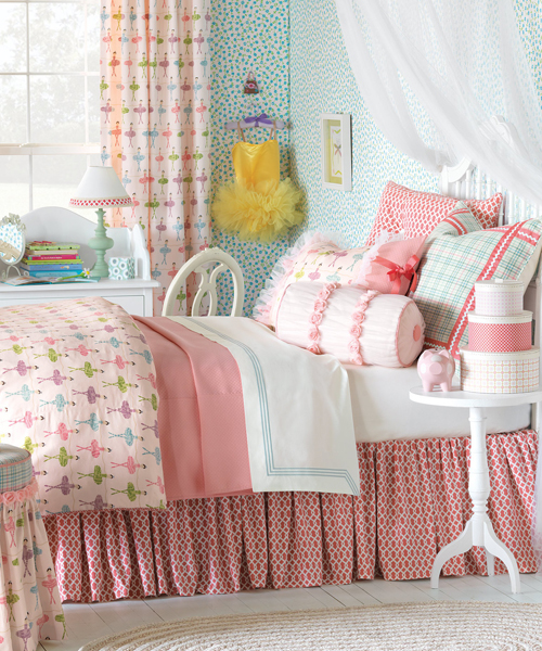 Eastern Accents Kids Bedding Matilda