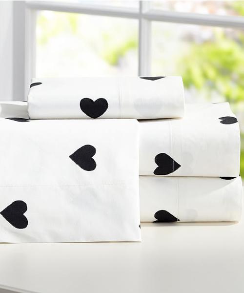 Heart Sheets