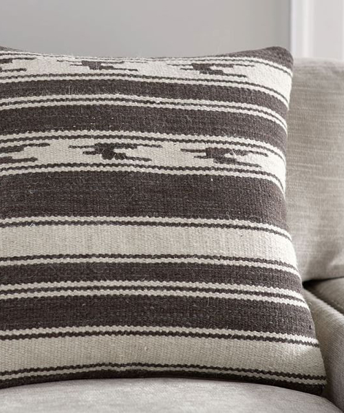 Henry Kilim PIllow Cover