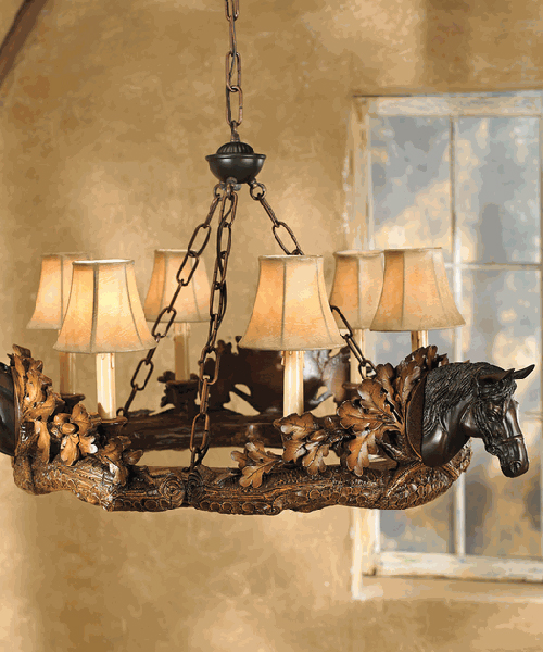 Rustic chandeliers farmhouse lodge cabin lighting Log cabin chandelier