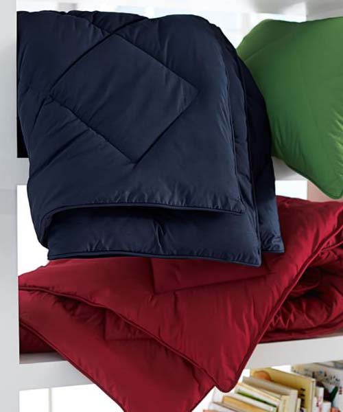 Hudson Boys Comforters