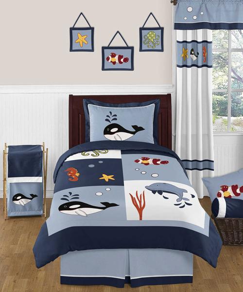 jojo kids ocean bedding