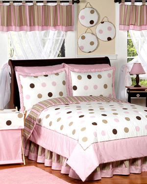 Jojo Twin Bedding