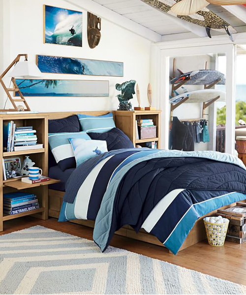 Kelly Slater Boys Bedding