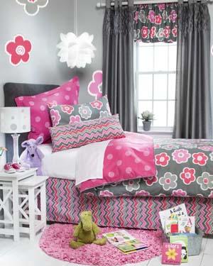 Kids Bedding Girls