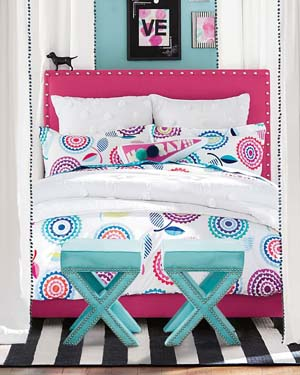 Kids Bedroom Sets Lollipop Collection