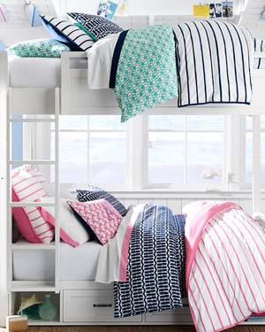 Modern Comforters, Duvets & Quilts