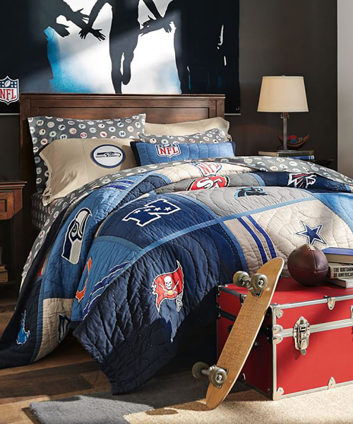 NFL Bedding