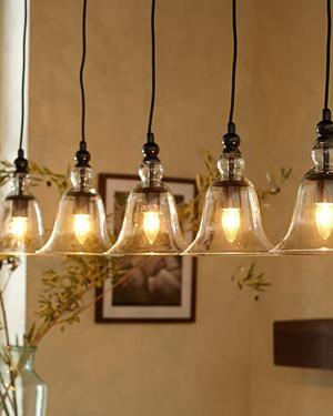 Rustic Lighting Fixtures