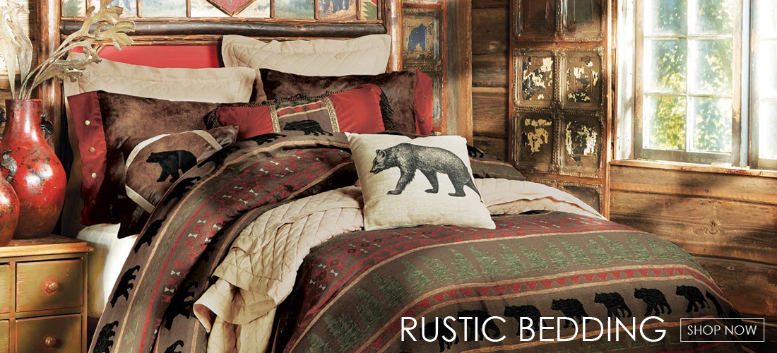 Rustic Decor Cabin Decor Lodge Furnishings