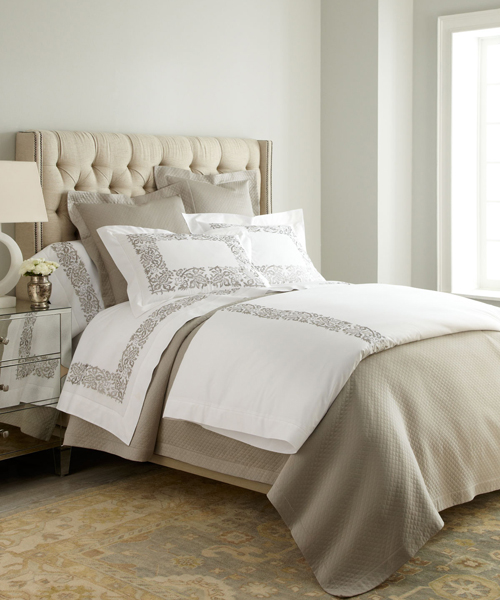 SFERRA King Duvet Cover