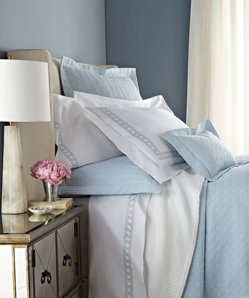 SFERRA Luxury Bed Linens