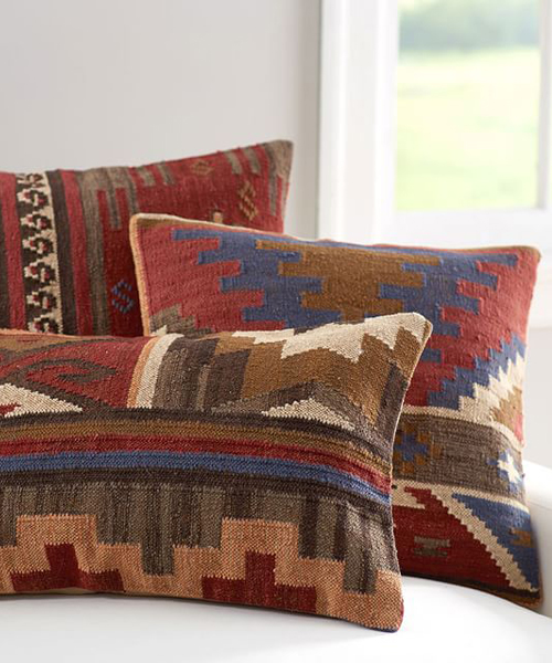 Southwestern Pillow Cover