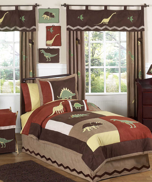 Dinosaur Bedding Archives Canadian Log Homes