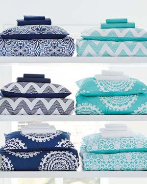 all teen bedding