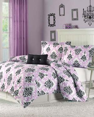 Teen Girl Bedding