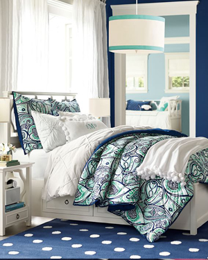 Teen Comforters, Duvet Covers & Quilts