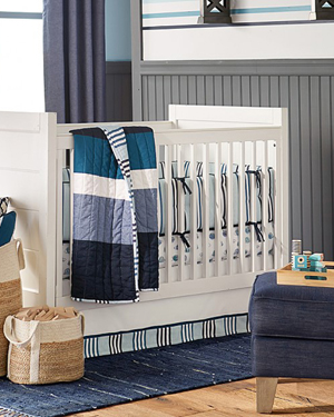All Baby Boy Crib Sets