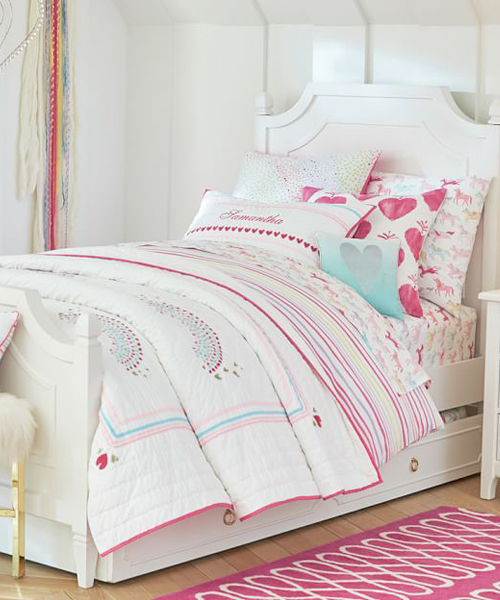 Girls Bedding Quilts