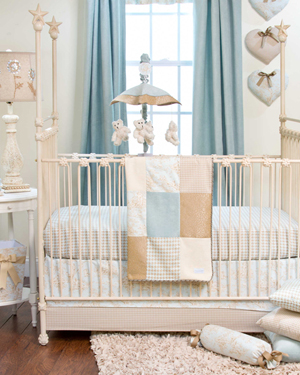 Glenna Jean Nursery Sets