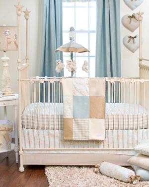 Glenna Jean Nursery Sets