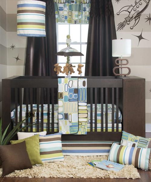 Glenna Jean Modern Baby Bedding