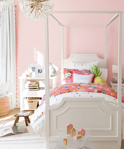 Pia Blossom Bedding
