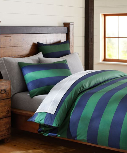 Stripe Duvet Cover