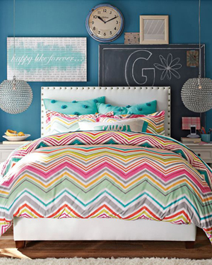 Teen Girls Bedding