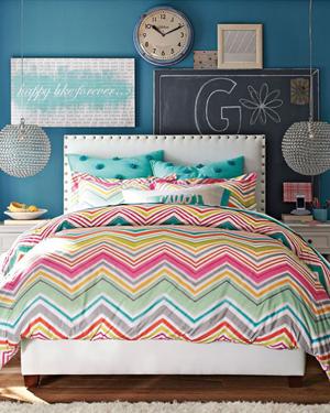 Teen Girls Bedding