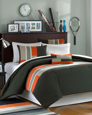 Teen Rooms Bedding