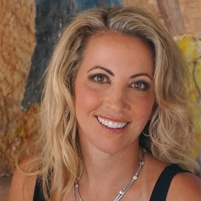 Tracy Svendsen