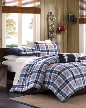 Tween Boy Bedding
