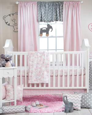 Unique Nursery Sets