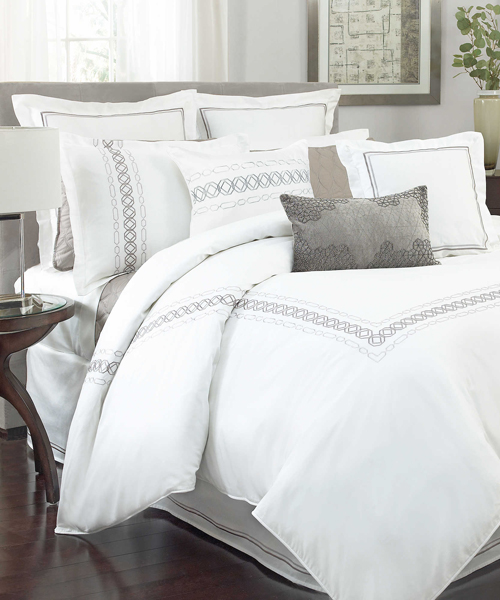 Ralph Lauren King Down Comforter Goose Down Alternative