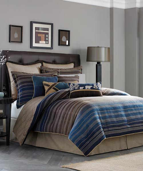 Croscill Rustic Bedding