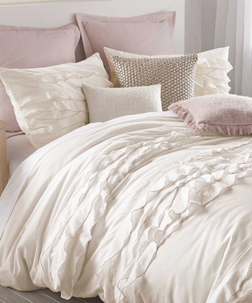 Dkny Bedding Set Romantic Bedding Collection