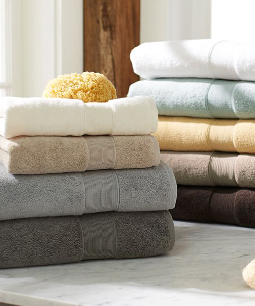 Luxury Bath Towels. Cabin Bedrooms   Furniture  Decor   Rustic Bedding