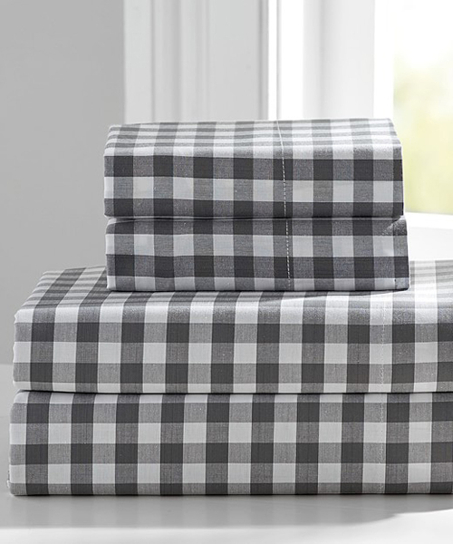Organic Check Sheet Set